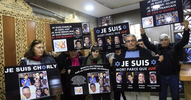 A look at 4 Jewish victims of Paris supermarket attack