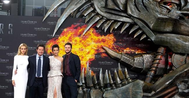 'Transformers' sequel leads Razzies 'worst-of' list