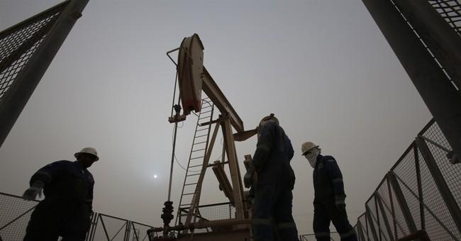 Government predicts shale slowdown as oil falls
