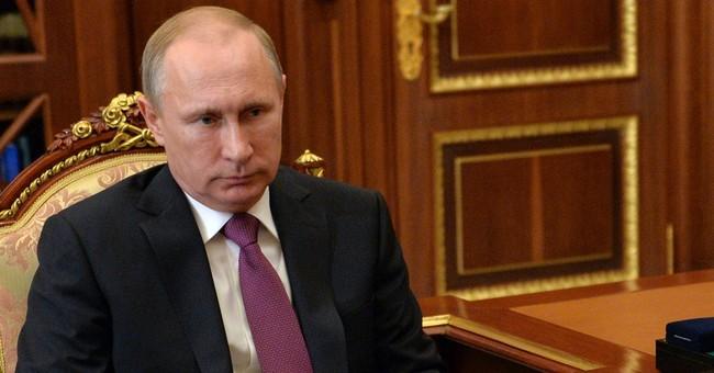 Kremlin: Poland failed to invite Putin to Auschwitz event