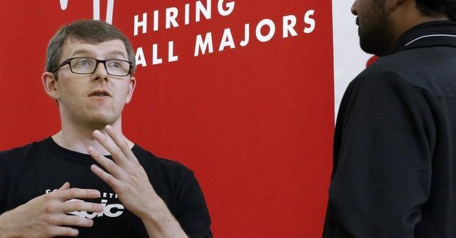 Help wanted: US job openings at 14-year high