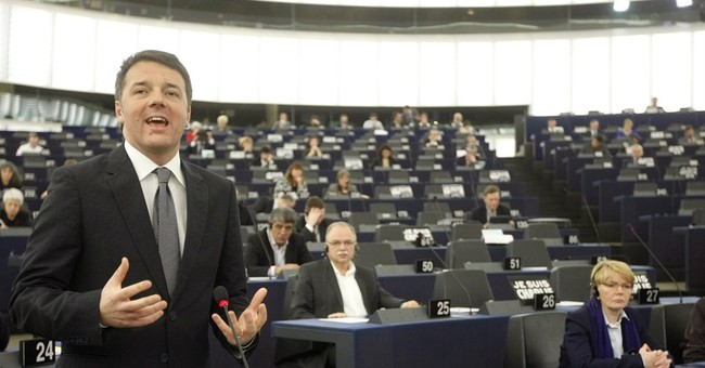 EU gives France, Italy some leeway on meeting budget rules