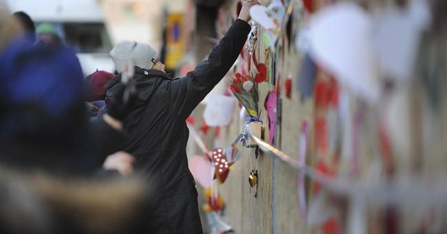 Europe's Muslims feel heat of backlash after Paris terror