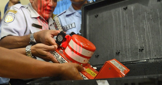 Divers retrieve 2nd black box from AirAsia crash