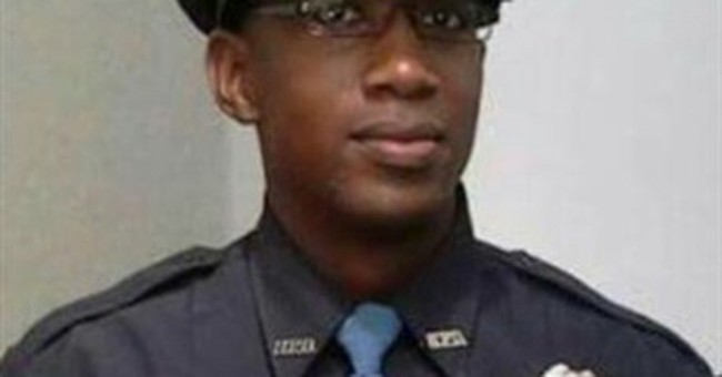 The Latest: Mississippi officers had a 'humble spirit'