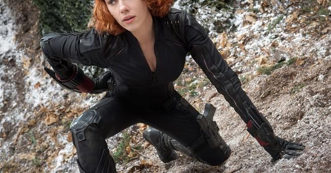 'Avengers' sequel tops charts, crushes 'Hot Pursuit'