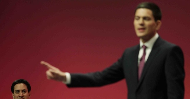 UK: Impact of Miliband brothers split still felt by Labour