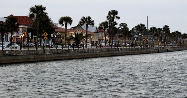 Sea rise threatens Florida coast, but no statewide plan