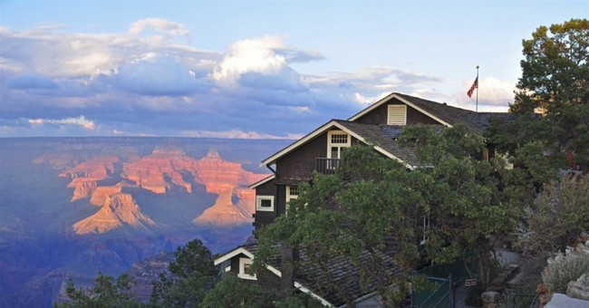 Grand Canyon to mark renovation of historic photo studio