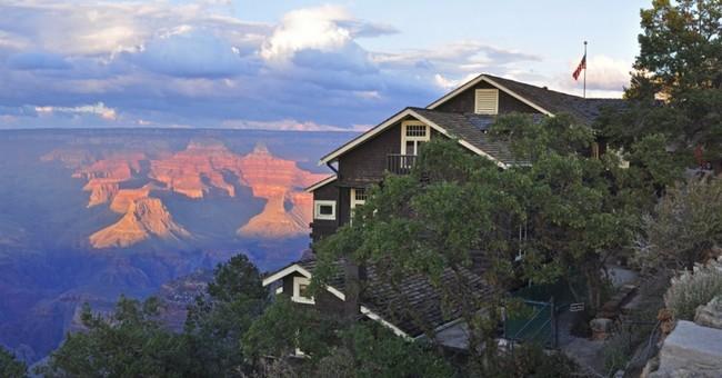Grand Canyon to mark renovation of historic photo studio