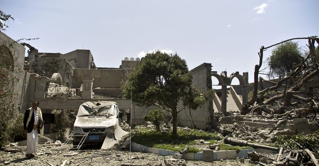 Yemen's Shiite insurgents, army rebels back 5-day cease-fire
