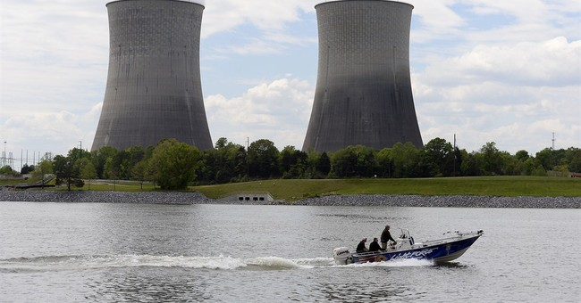 Long-delayed nuclear plant in Tennessee nears completion