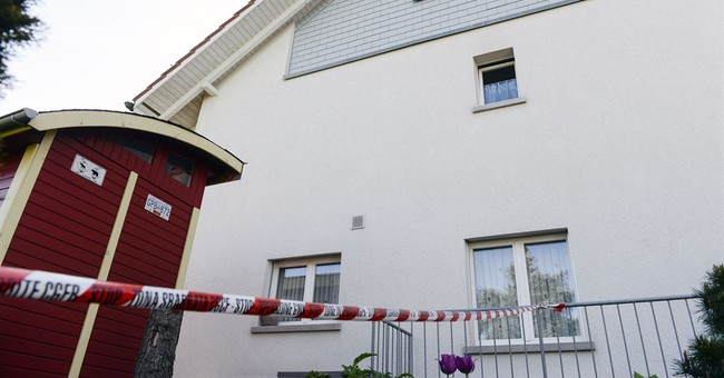 Police: 5 people killed in shooting in Switzerland