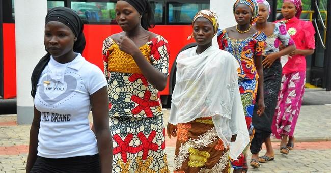 Trauma, stigma, face girls, women rescued from Boko Haram