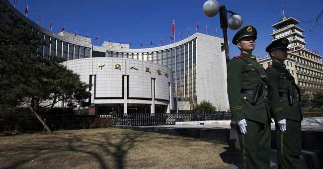 China cuts rates for 3rd time in 6 months to boost economy