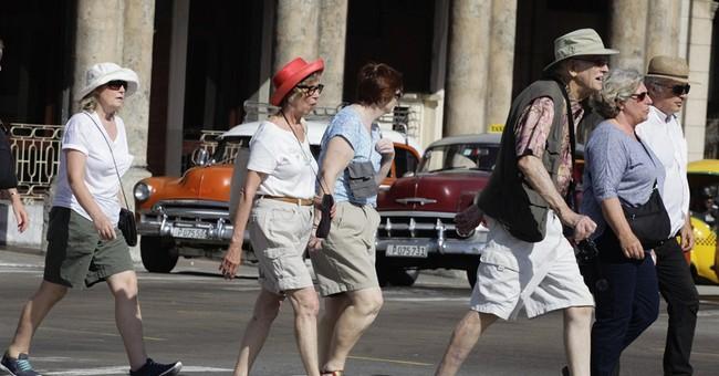 Diplomats, business people flood Cuba amid warmer US ties