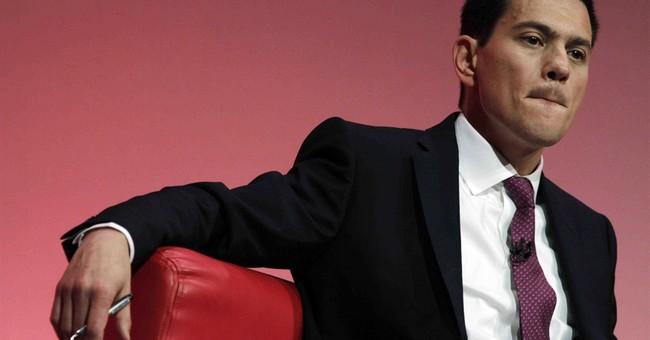 UK: Impact of Miliband brothers split still felt by Labour