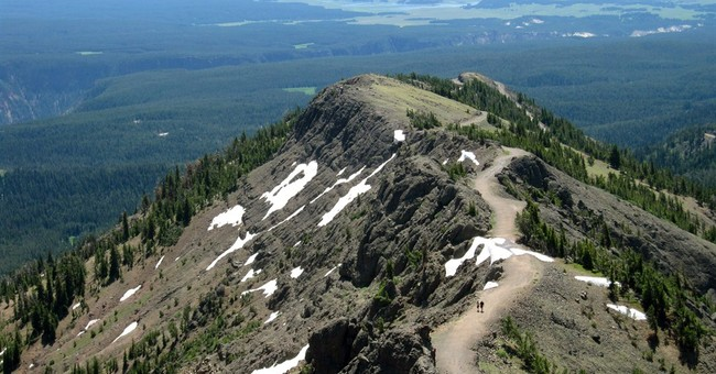 Cost to enter Yellowstone National Park going up