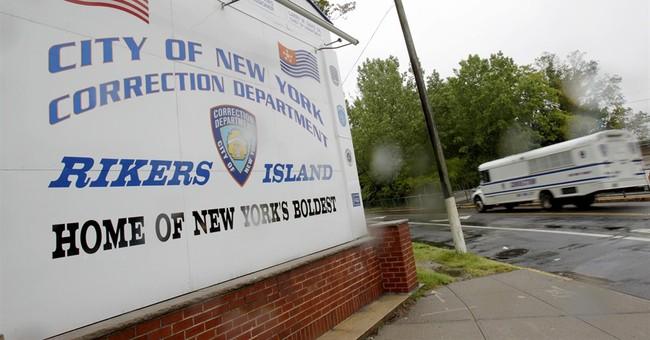 No rating improvement for New York City jail health provider