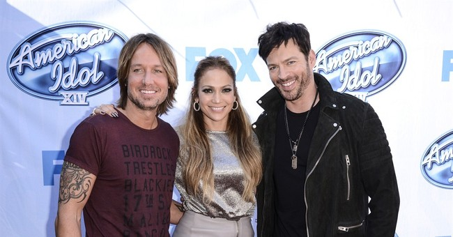 Fox calling an end to 'American Idol'