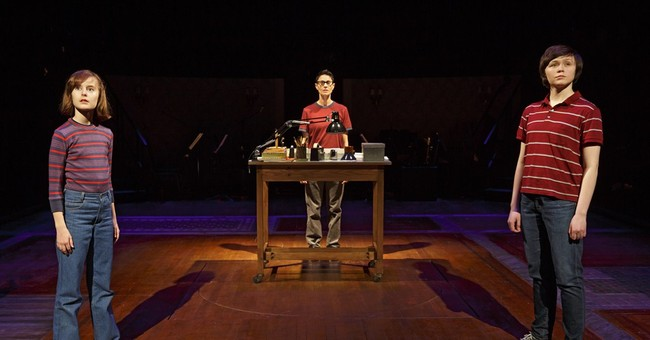 It's a good time for only 3 of 4 Tony-nominated new musicals