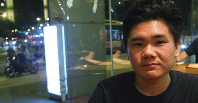 Blogger, 16, exposes limits on free speech in Singapore
