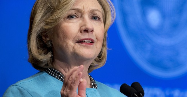 If Clinton is elected, family foundation could face changes