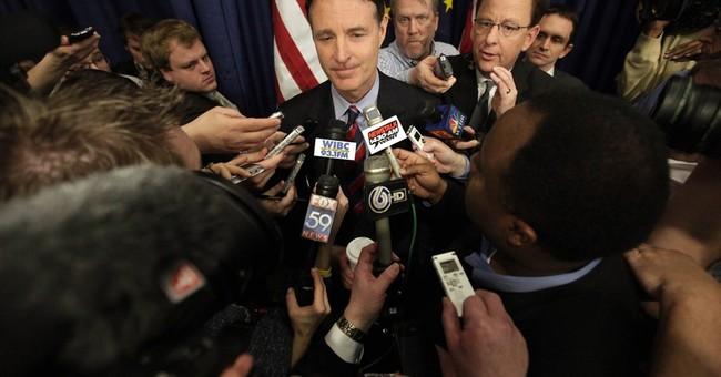 Dems claim recruiting successes in bid to retake Senate