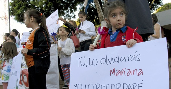 UN rights experts knock Paraguay over pregnant 10-year-old
