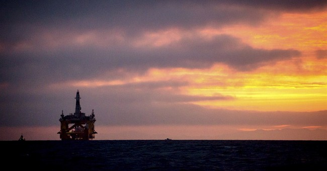 Shell clears major US government hurdle for Arctic drilling