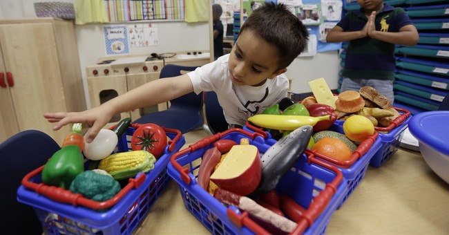 Enrollment in state pre-K inches up but disparities remain