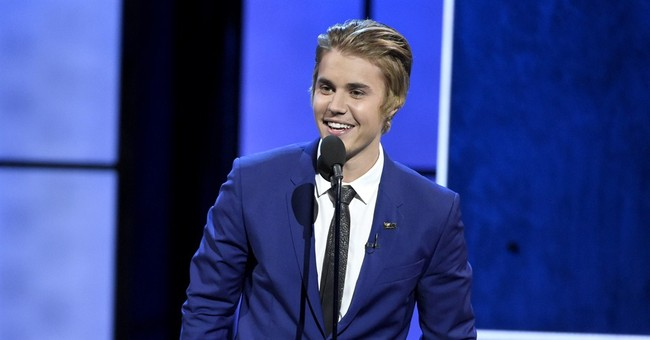 Justin Bieber nearly done with sentence in vandalism case