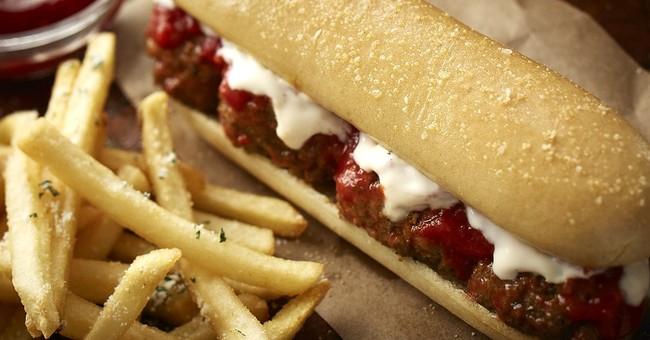 Olive Garden's latest plan: Breadstick sandwiches