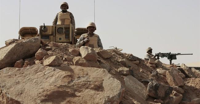 Saudi-led coalition pounds Yemen on eve of proposed truce