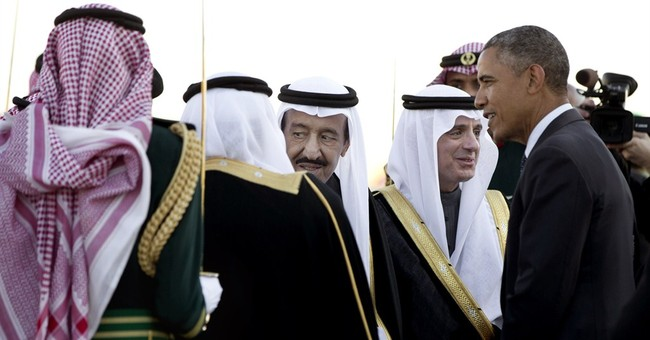Along with Saudi king, most Gulf rulers to skip US summit