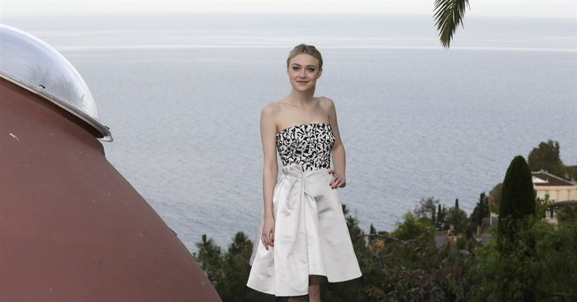 Dior's cruise show draws celebrity crowd before Cannes