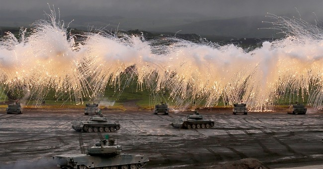 Japan's ruling coalition to OK bills to boost military role