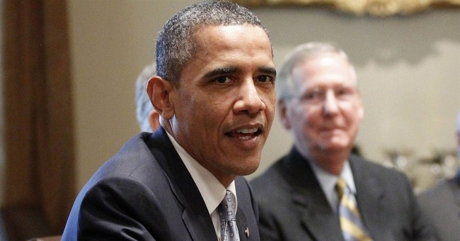 Capitol Hill Buzz: Obama sends handwritten note to McConnell