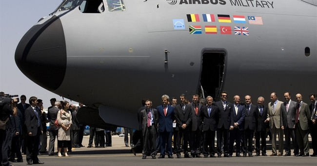 Airbus military plane faces more trouble after Spain crash