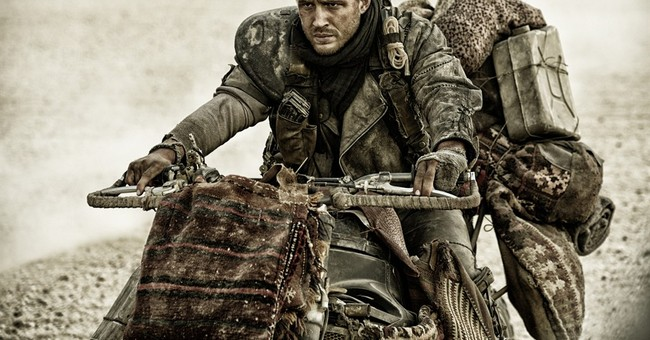 Review: Dazzling 'Mad Max: Fury Road' is a can't miss thrill