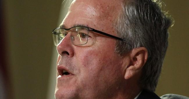 Jeb Bush to skip GOP Iowa straw poll for Georgia event