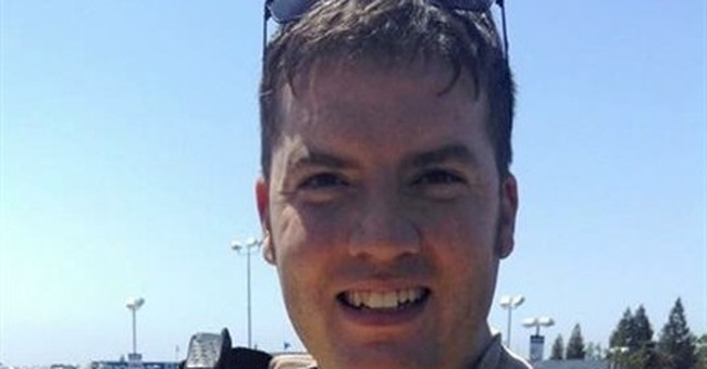 Officers rescue owl that got injured on California highway