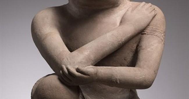 Cleveland museum returns 10th-century statue to Cambodia