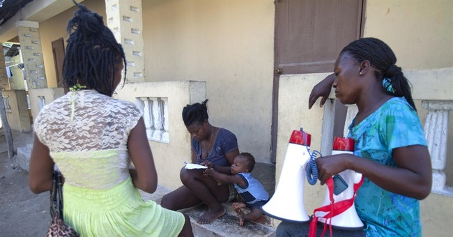 Haiti fixes adoption system, but some fear too few adopted