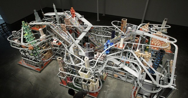 Chris Burden, who pushed the limits of art, dies at 69