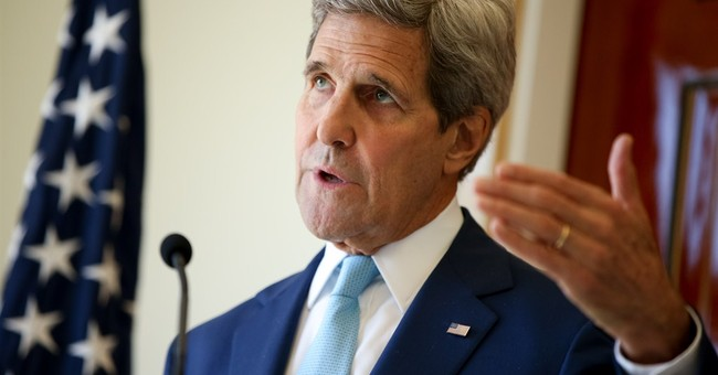 Kerry to hold talks with Russian president Putin this week