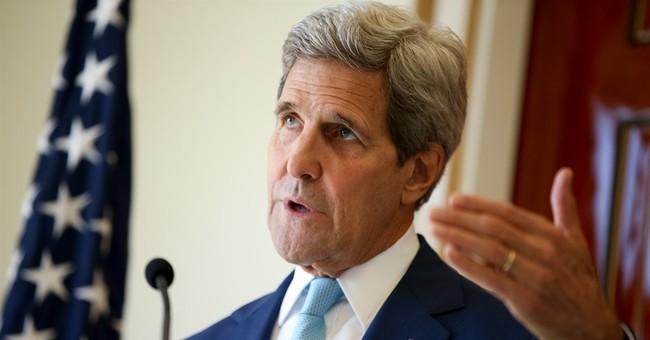 Kremlin confirms Putin-Kerry meeting in Sochi