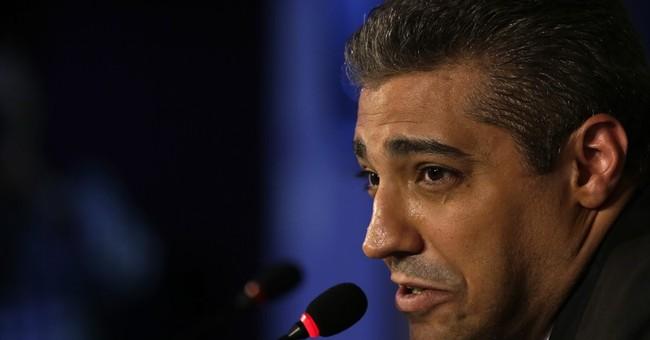 Journalist Mohammed Fahmy files lawsuit against Al-Jazeera