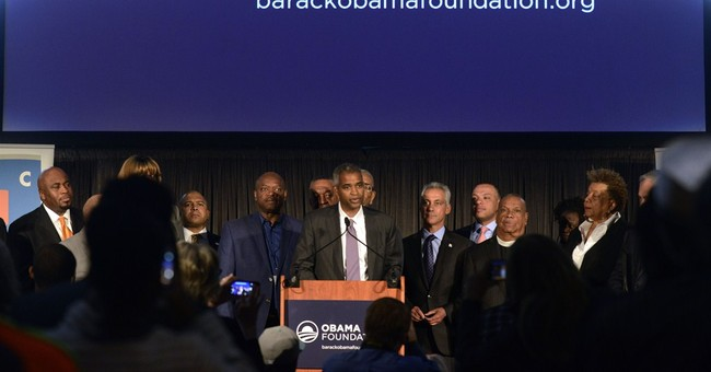 Obama library locale a lift to Chicago hometown's South Side