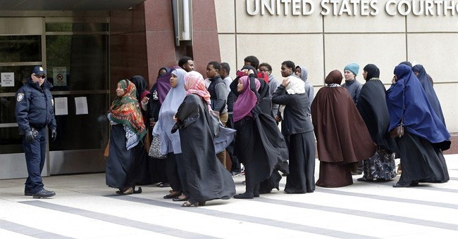 Alleged Islamic State recruits from Minnesota ordered held